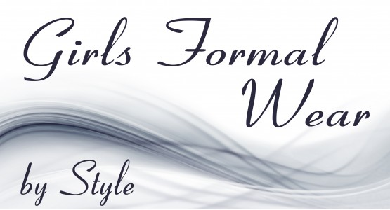 Girls Formal by Style