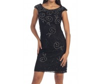 Lace Special Occassion Dress