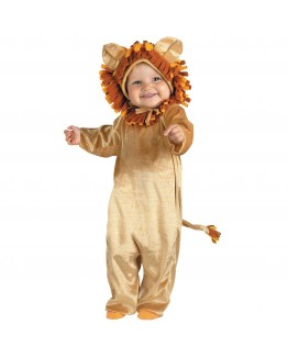 Cuddly Cub Infant/Toddler Costume