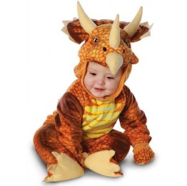 Triceratops Infant/Toddler Costume
