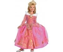 Disney Storybook Aurora Prestige Toddler/Child Costume