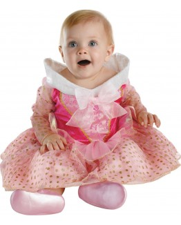 Disney Sleeping Beauty Aurora Infant Costume