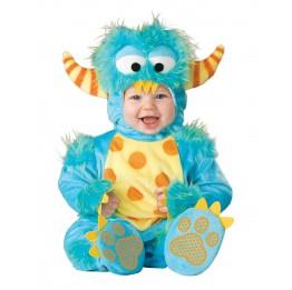 Lil' Monster Infant/Toddler Costume