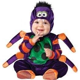 Itsy Bitsy Spider Infant/Toddler Costume