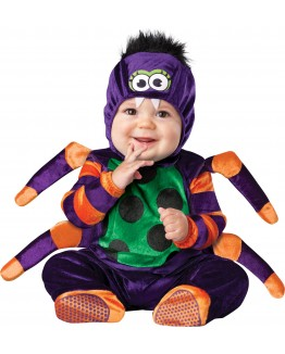 Itsy Bitsy Spider Infant/Toddler Costume
