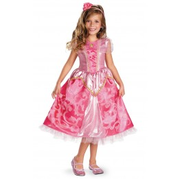 Disney Aurora Deluxe Sparkle Toddler/Child Costume