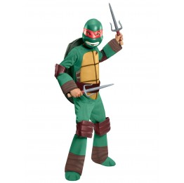 Teenage Mutant Ninja Turtle - Raphael Kids Costume