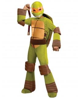 Teenage Mutant Ninja Turtle - Michelangelo Kids Costume