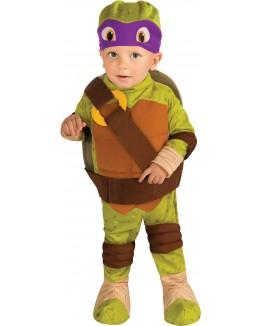 Teenage Mutant Ninja Turtle - Donatello Toddler Costume