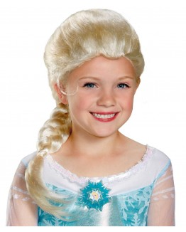 Disney Frozen Elsa Child Wig