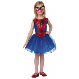 Spider-Girl Marvel Costume