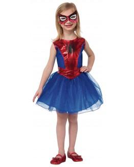 Spider-Girl Marvel Costume