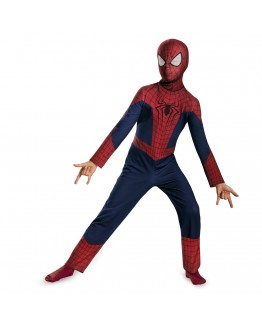 Spider-Man Movie 2 Classic Child Costume