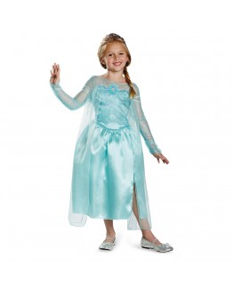 Disney Frozen Classic Elsa Toddler/Child Costume