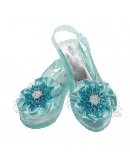 Disney Frozen Elsa Sparkle Shoes