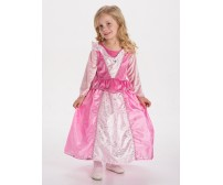 Sleeping Beauty Aurora Traditional Princess Dress