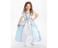 Cinderella Traditional Princess Dress