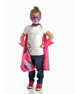 Girl Hero Gift Set
